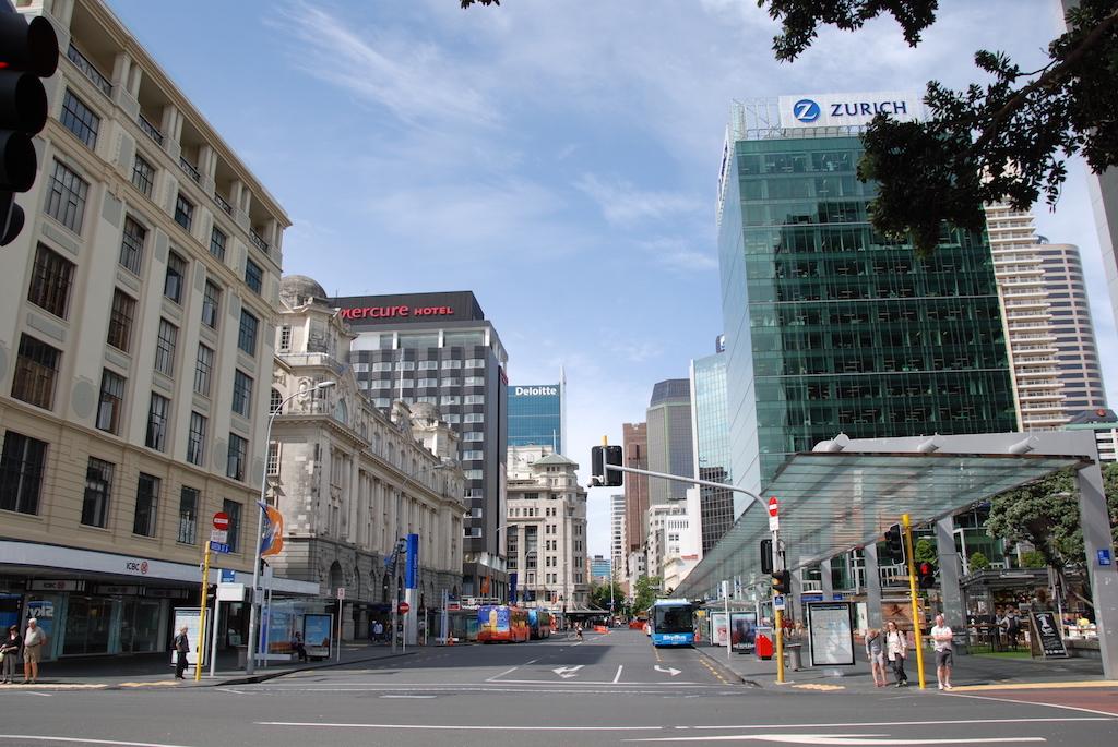 Video Nouvelle Zelande Gallery: Photos De Nouvelle Zélande