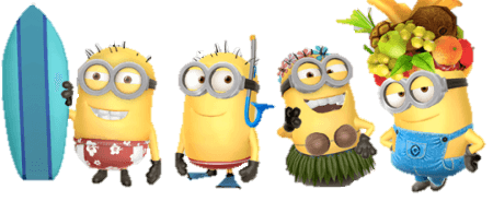 travelling-minions