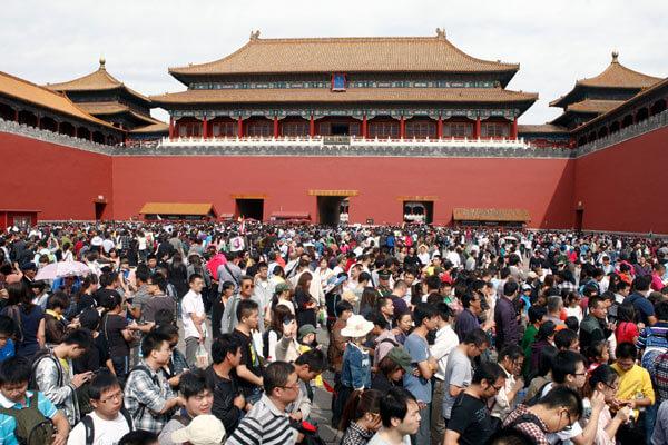Chine 1