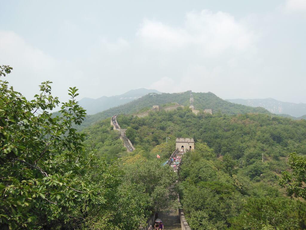 Chine 8