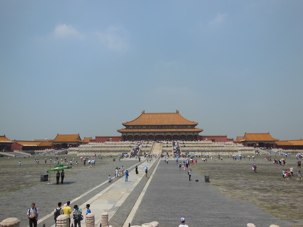 Pékin 6