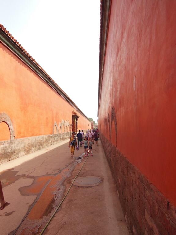Pékin 7