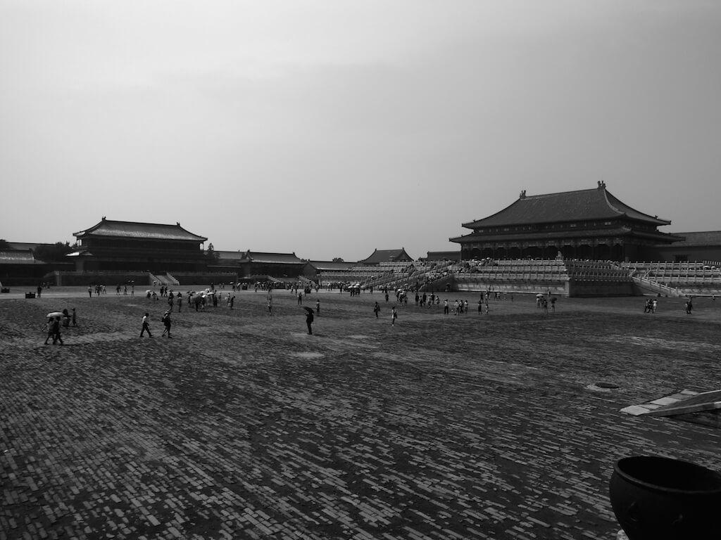 Pékin 8