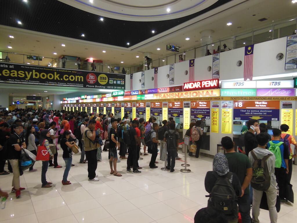 Malaisie 4