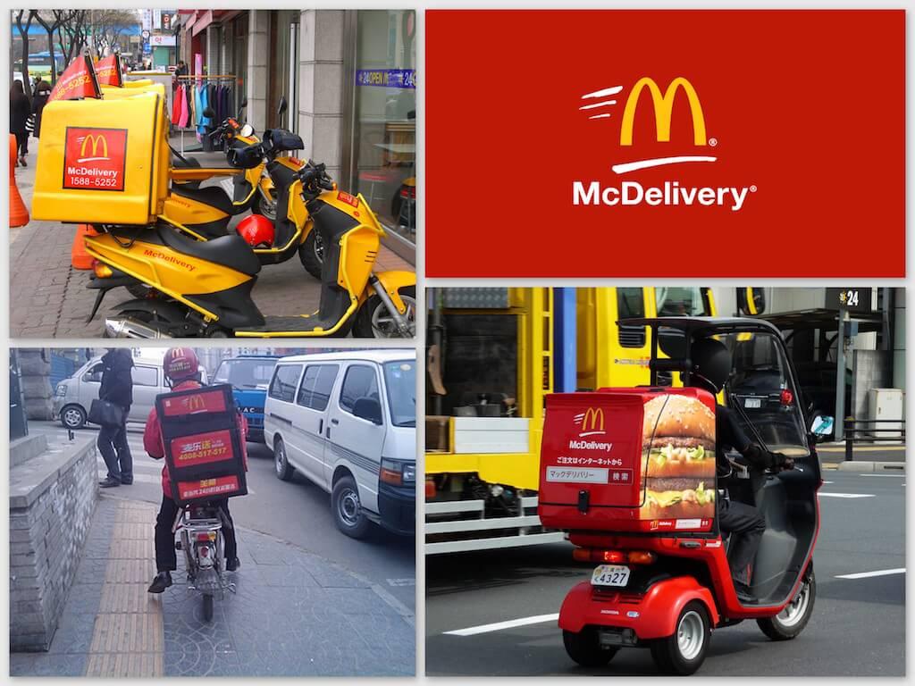 mc delivery