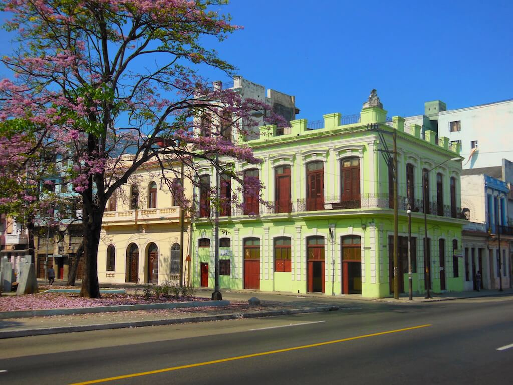 Havana centre1