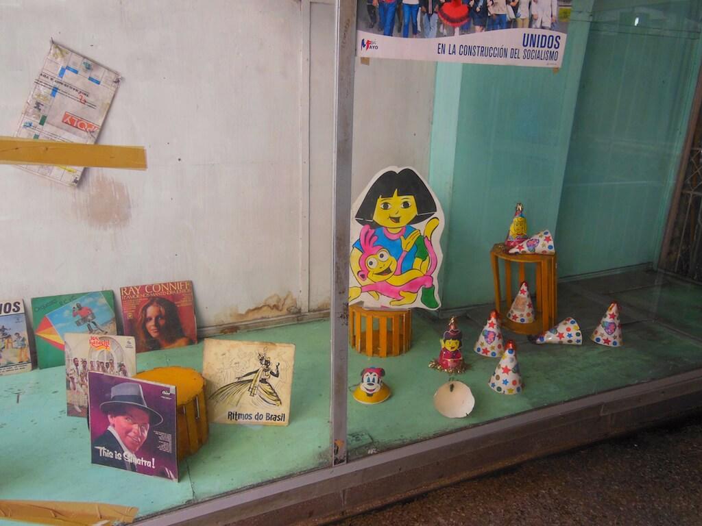 Havana centre10