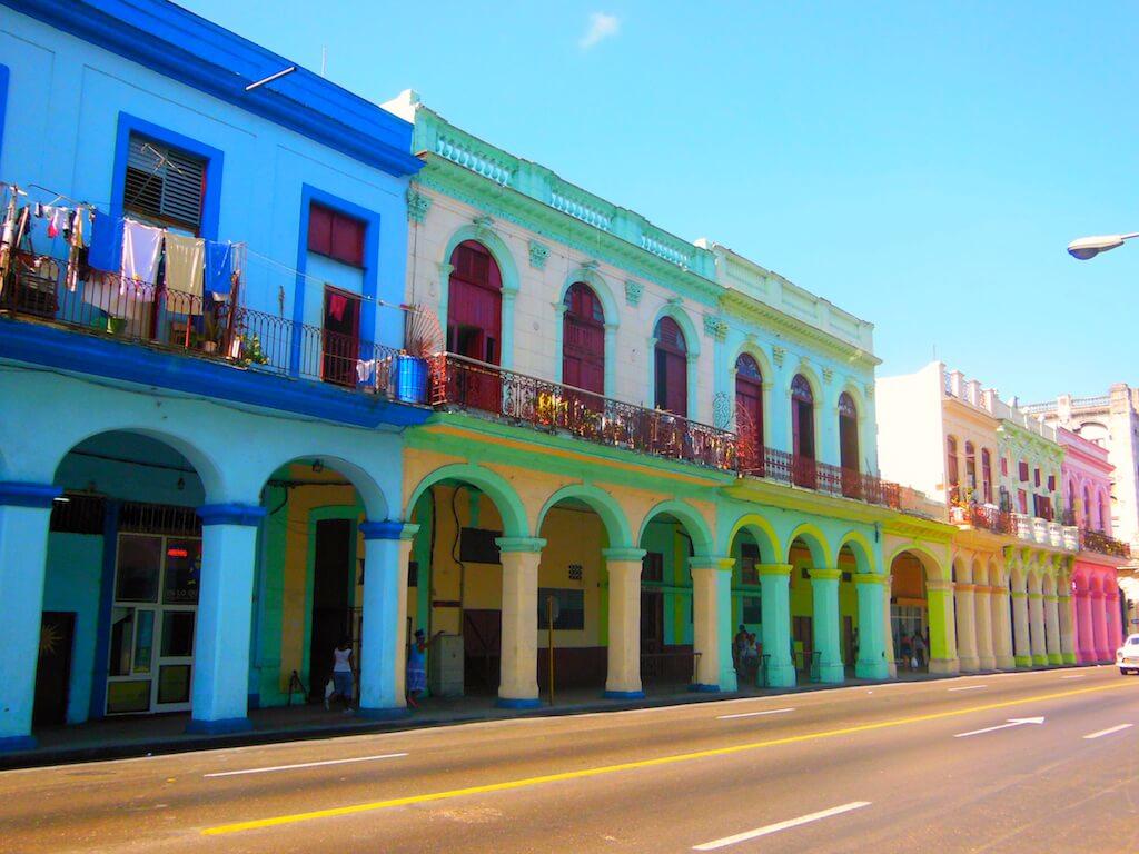 Havana centre22